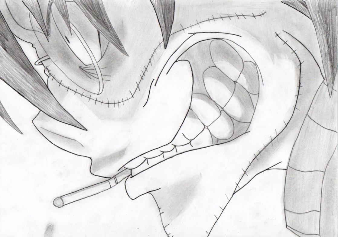 рисунки для срисовки карандашом: