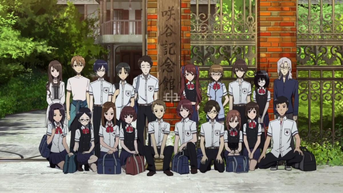 картинки для одноклассников аниме:
