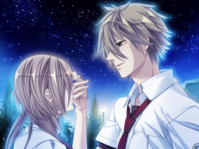 Игра starry sky in spring - dea67