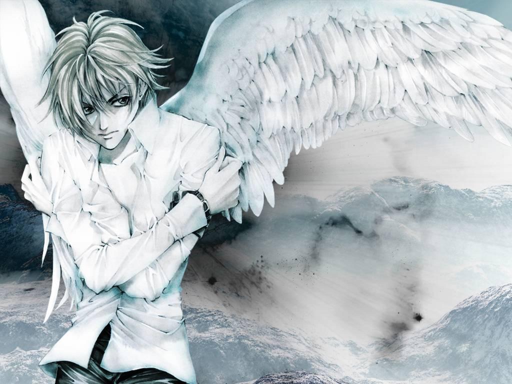 Картинки аниме ангелы парни и девушки ...: animonster.ru/kartinki/angely-anime-kartinki-dlya-dushi